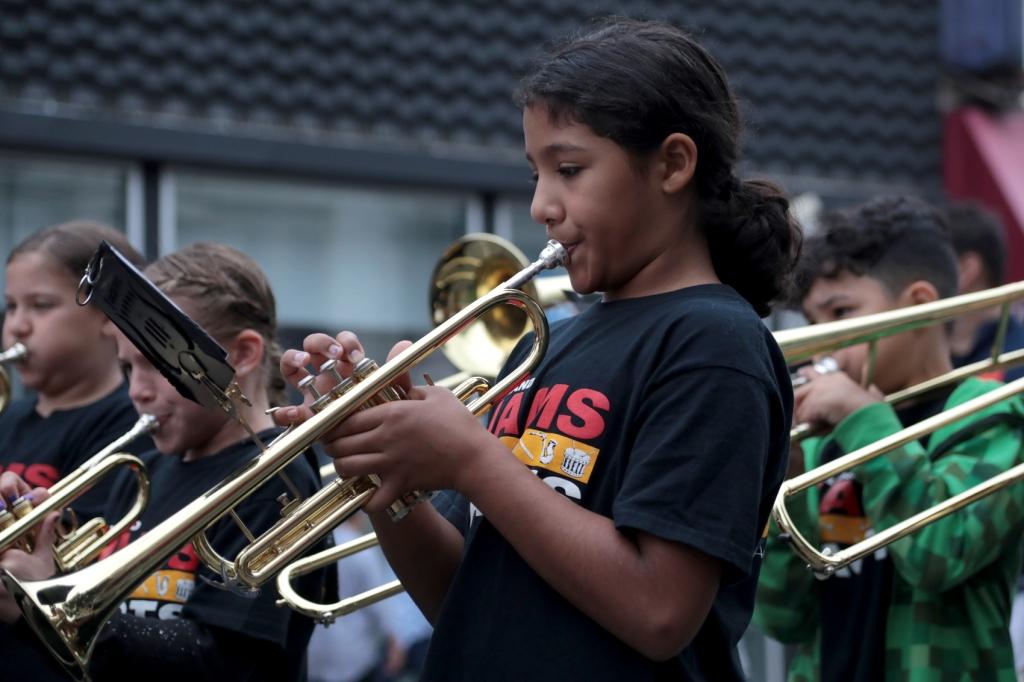TAOTS band